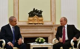Thấy gì từ việc lãnh đạo Trung Đông ồ ạt đến Moskva trước thềm Thượng đỉnh Mỹ-Nga?