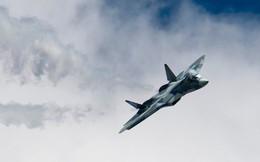 Nga thừa nhận thất bại với chiến đấu cơ 'sát thủ' tiêu diệt F-35