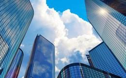 Thế giới đang trong cuộc chạy đua mới về số lượng các tòa nhà chọc trời