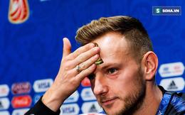 """Người sốt 39 độ vẫn chạy 14,5km của Croatia hứa làm """"điều hiếm có"""" nếu vô địch World Cup"""