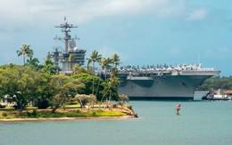 Lầu Năm Góc: Không cam chịu 'đứng ngoài', Trung Quốc cử tàu do thám cuộc diễn tập RIMPAC