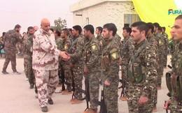 Syria cờ tàn, Mỹ sa thế kẹt tại Manbij