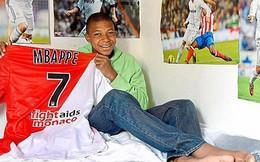 Mơ vô địch World Cup từ năm 6 tuổi và giấc mơ ấy của Mbappe đã sắp thành hiện thực