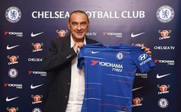 NÓNG: Chelsea chính thức bổ nhiệm người thay thế HLV Conte