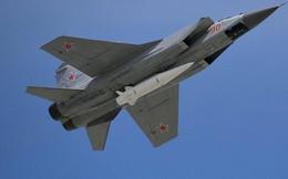 Báo Mỹ: Nga nhiều lần thử thành công tên lửa mà Mỹ không thể đánh chặn