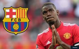 Tỏa sáng ở World Cup, Pogba trên đường rời Man United?
