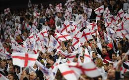 Bất ngờ: CĐV Anh bị cấm ra sân bay đón Tam Sư trở về nước sau World Cup