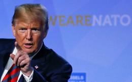 Hai tông giọng của Tổng thống Trump tại Hội nghị thượng đỉnh NATO