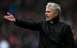 HLV Mourinho tức giận với thiệt hại nặng nề World Cup 2018 gây ra cho Man United