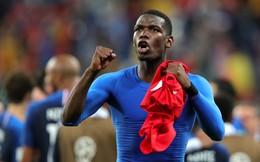 """Vô địch World Cup, Pogba sẽ giúp Man United giải """"lời nguyền"""" đáng sợ tồn tại 52 năm"""