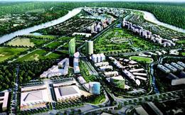 Long An đón nhận dự án khu đô thị gần 7.000 tỷ đồng