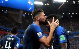 World Cup 2018: Tại sao cả một châu lục lại đứng sau ĐT Pháp trong trận đấu lịch sử?