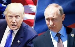 """""""Nín thở"""" chờ đợi thượng đỉnh Nga-Mỹ: Xung đột Syria sẽ được 2 ông Trump, Putin hóa giải?"""