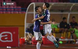 Trước thềm Chung kết World Cup, Hà Nội FC có trận đấu không tin nổi với Nam Định