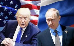 Tổng thống Mỹ có thể đề nghị dẫn độ 12 điệp viên Nga bị buộc tội can thiệp bầu cử