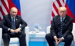 """Tổng thống Trump: """"Không kỳ vọng nhiều"""" vào cuộc gặp với ông Putin"""