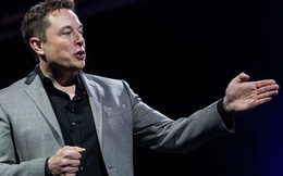 """Tàu ngầm mini bị chê bai, Elon Musk tức giận gọi thợ lặn người Anh là """"kẻ ấu dâm"""""""