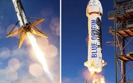 Chúng ta đã có thể biến giấc mơ du hành vũ trụ thành sự thật chỉ với 4,6 tỷ đồng