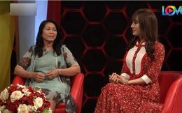 Mẹ chồng Lâm Khánh Chi lên truyền hình tiết lộ: Từng cãi nhau với chồng vì con dâu không thể sinh con
