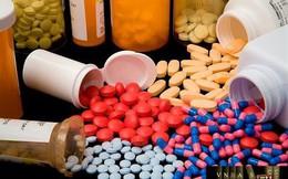 Đình chỉ thêm 14 loại thuốc Trung Quốc gây ung thư