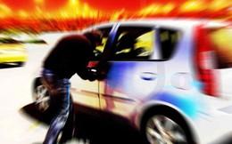 Vụ Đại úy công an nghi bị nổ súng, cướp ô tô Innova giữa đêm: Một người đi cùng đã bỏ chạy