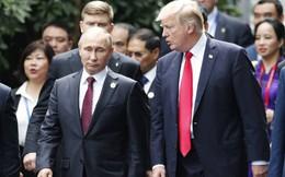 [CẬP NHẬT] Thượng đỉnh Nga-Mỹ trước giờ G: Ông Putin đến muộn, ông Trump cùng phu nhân không rời khách sạn