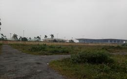 Nghệ An: Đề xuất đấu giá khu đất tái định cư bỏ hoang nhiều năm