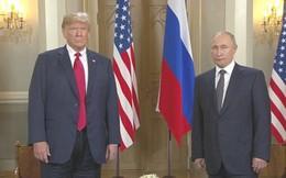 3 lý do khiến Tổng thống Trump muốn gặp riêng Tổng thống Putin