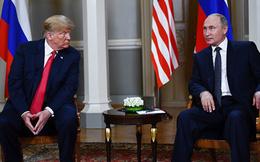 Tại sao hoa màu trắng được chọn trang trí cho Hội nghị thượng đỉnh Trump-Putin?