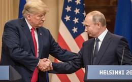 """Toàn cảnh Thượng đỉnh Helsinki: """"Chấp nhận rủi ro chính trị để theo đuổi hòa bình"""""""