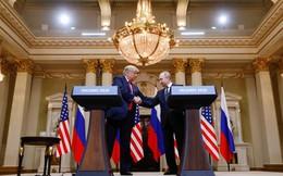 Israel mừng ra mặt vì được Tổng thống Nga – Mỹ cùng cam kết bảo vệ