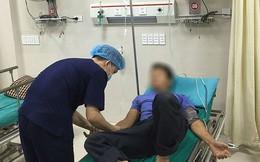 Ăn mật cá trắm nấu canh đắng để chữa bệnh, một bệnh nhân suýt tử vong