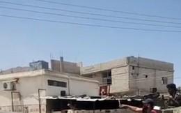 """""""Hổ Syria"""" nổi giận đè bẹp thánh chiến, chiếm thị trấn chiến lược phía tây Daraa"""