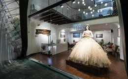 Có gì trong cửa hàng váy cưới Việt Nam được báo Mỹ ca ngợi?
