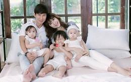 Vợ chồng Lý Hải - Minh Hà lên tiếng về bảng dự toán chi tiêu hơn nửa tỷ đồng gây tranh cãi MXH của mẹ bầu 7 tháng