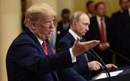 """TT Trump """"bỏ ngoài tai"""" lời khuyên của cố vấn thân cận trước khi gặp TT Putin"""