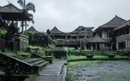 Khách sạn bí ẩn trên đảo Bali: Hoàn hảo từ kiến trúc đến vị thế nhưng không bao giờ mở cửa