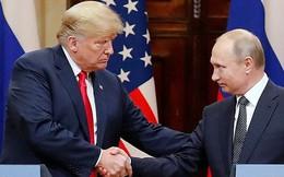Chủ tịch Hạ viện Mỹ kêu gọi xem xét trừng phạt mới nhằm vào Nga