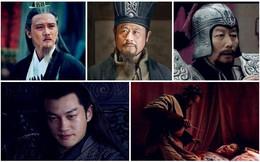 5 danh thần trung thành nhất Tam Quốc, Gia Cát Lượng chỉ xếp chót bảng