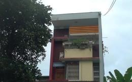 Gian lận điểm thi ở Hà Giang: Nhà Phó phòng khảo thí đóng kín cửa