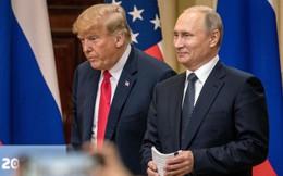 """Nga sẽ """"trừng trị"""" nếu Iran vượt qua """"lằn ranh đỏ"""" ở Syria?"""
