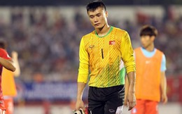 """Không an tâm với """"thủ môn quốc dân"""" Tiến Dũng, thầy Park mới chọn Văn Lâm"""