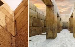 Sự phi lý thách thức mọi khái niệm logic của những tảng cự thạch khổng lồ