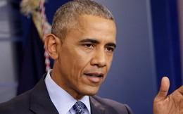 Ông Obama chỉ trích ông Donald Trump trong cuộc gặp Thượng đỉnh Nga-Mỹ