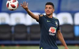 Mẹ của tuyển thủ Brazil bị bắt cóc tại nhà riêng