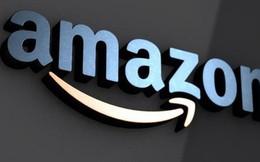 Giá trị thị trường của Amazon đạt 900 tỷ USD, đe dọa vị thế Apple