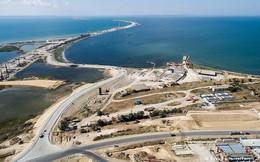 Nga thành công với siêu cầu Crimea: EU giáng trả bằng trừng phạt