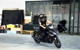 Bất ngờ trước thể hiện xuất sắc của các bóng hồng tại buổi casting Yamaha Exciter Angels