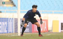 U23 Việt Nam: HLV Park Hang-seo tiết lộ lý do gọi Đặng Văn Lâm dù đã có Bùi Tiến Dũng