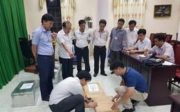 Hai thanh tra vắng mặt trong buổi quét bài thi ở Hà Giang: Thực sự rất tiếc, không ai ngờ như vậy cả
